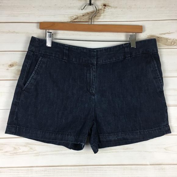 LOFT Pants - LOFT Short Jean Denim Shorts